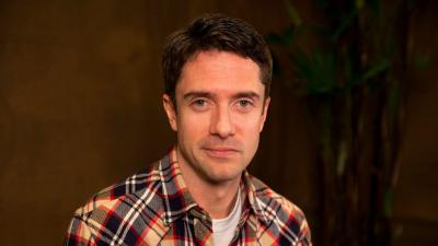 Topher Grace Actor Wallpaper Background 56330