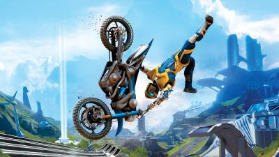 Trials Fusion Desktop HD Wallpaper 54264