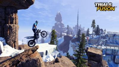 Trials Fusion Desktop Wallpaper 54255