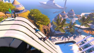 Trials Fusion Game Wallpaper 54256