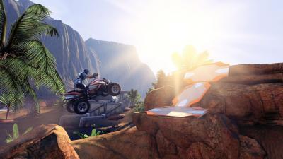 Trials Fusion Video Game Screenshot Wallpaper 54265