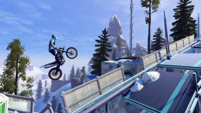 Trials Fusion Wallpaper 54257