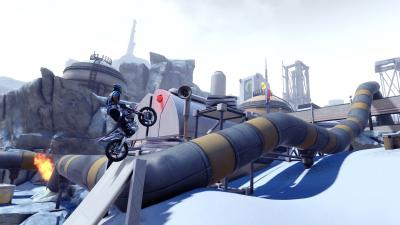 Trials Fusion Wallpaper 54266