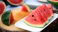 Watermelon Fruit Widescreen Wallpaper 49287