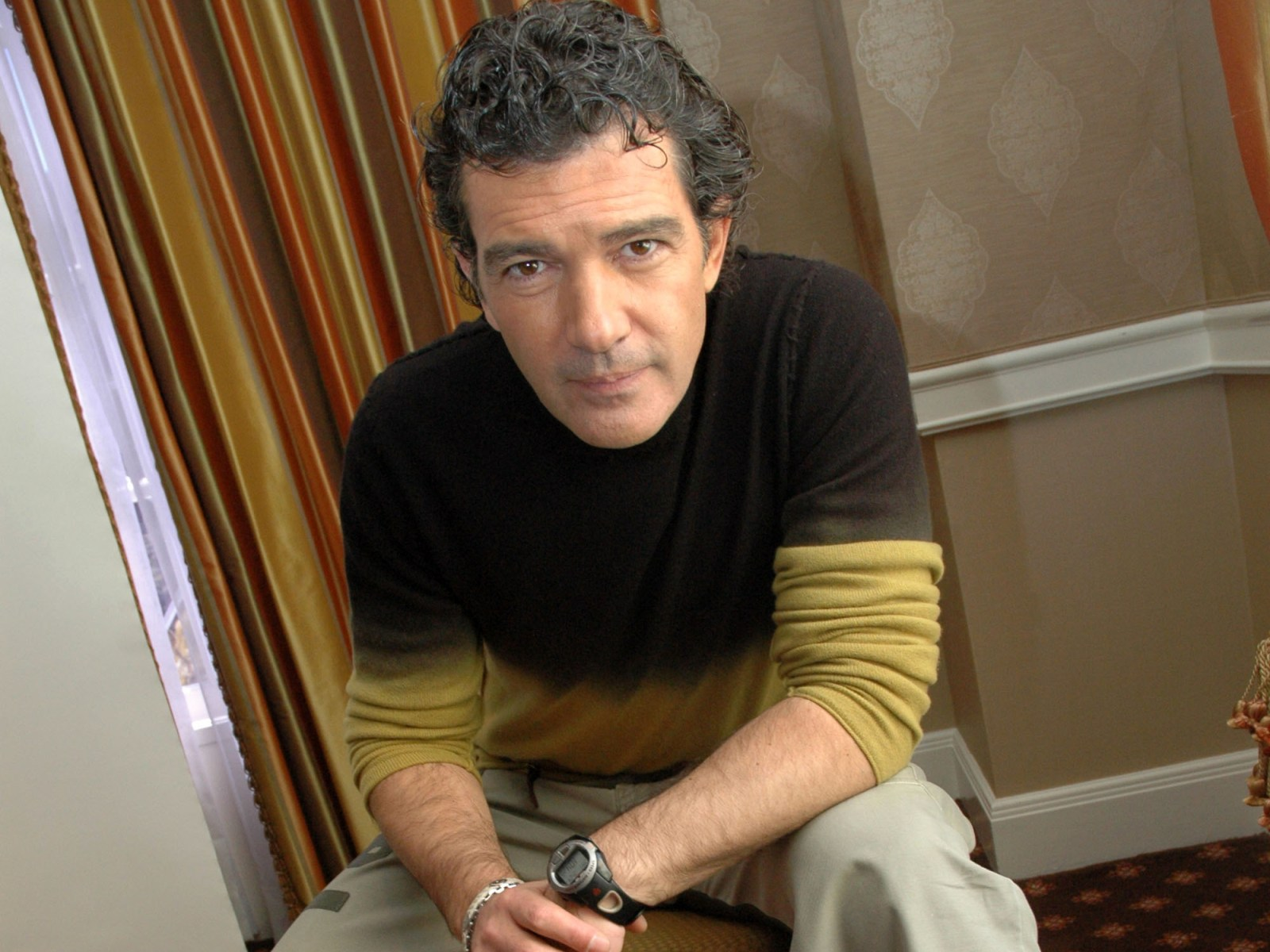 antonio banderas computer wallpaper pictures 52102