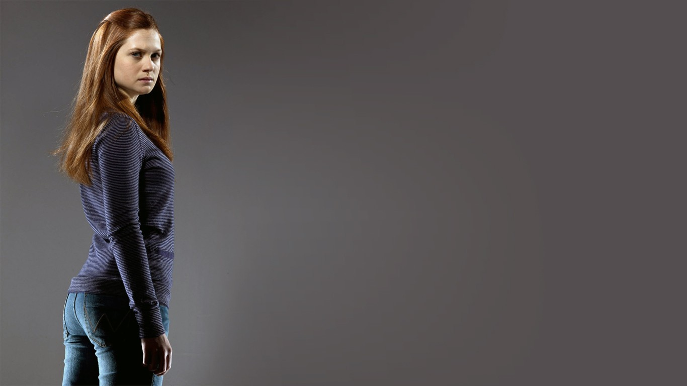 bonnie wright wallpaper 55090