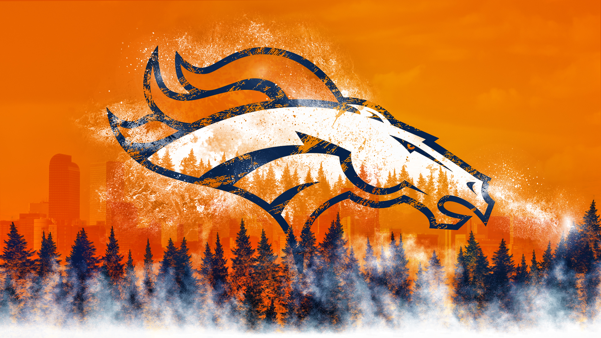 denver broncos wallpaper 49328