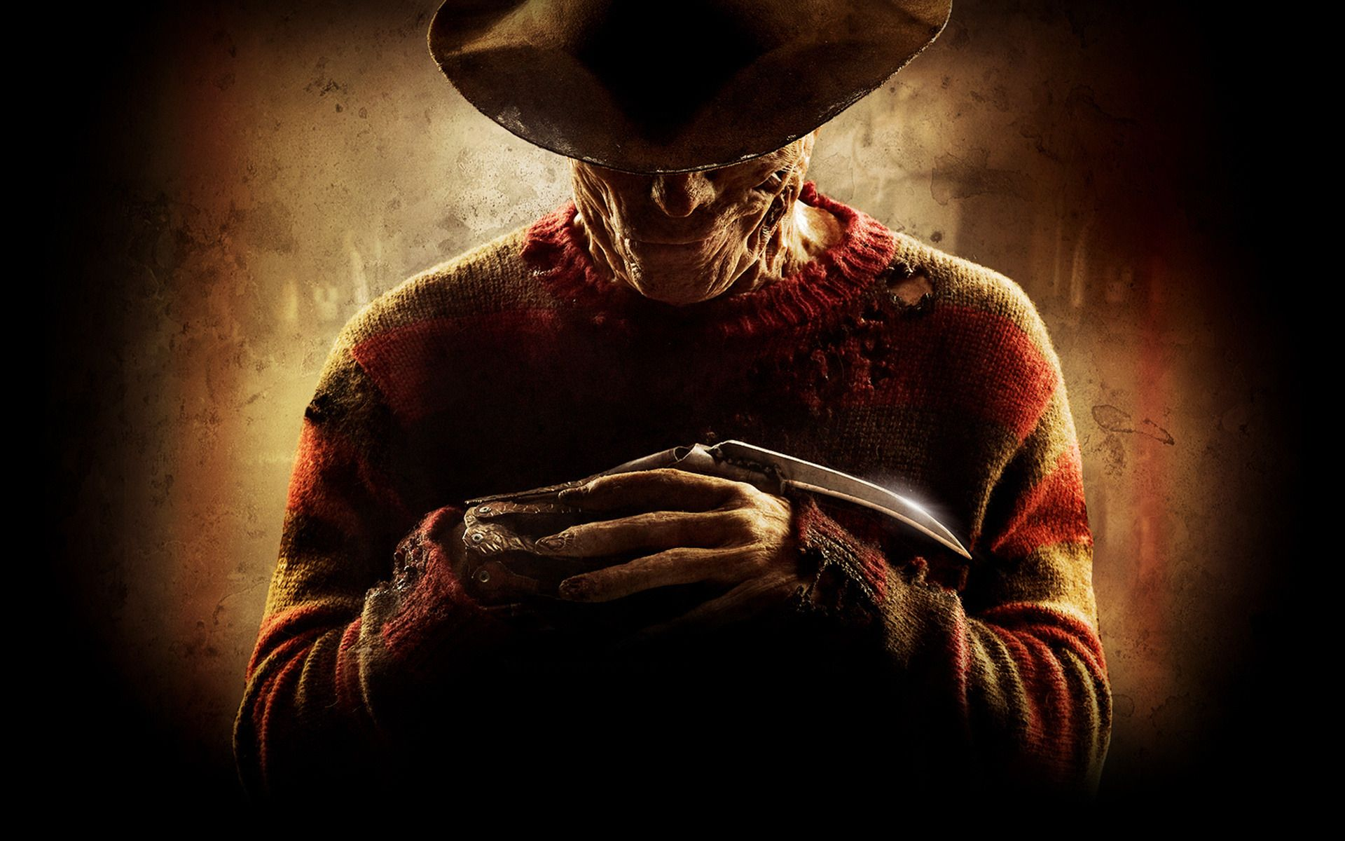 freddy krueger desktop hd wallpaper 54434