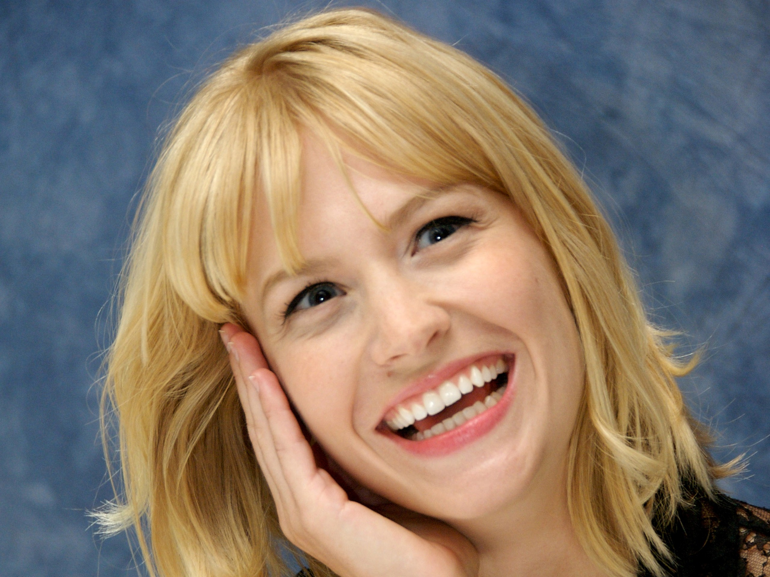 happy january jones wide wallpaper 55105