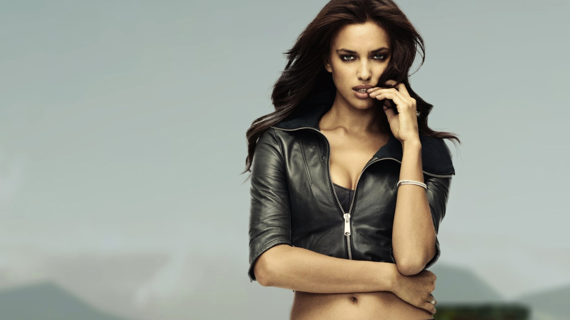 hot irina shayk desktop wallpaper 52074 1920x1080 px