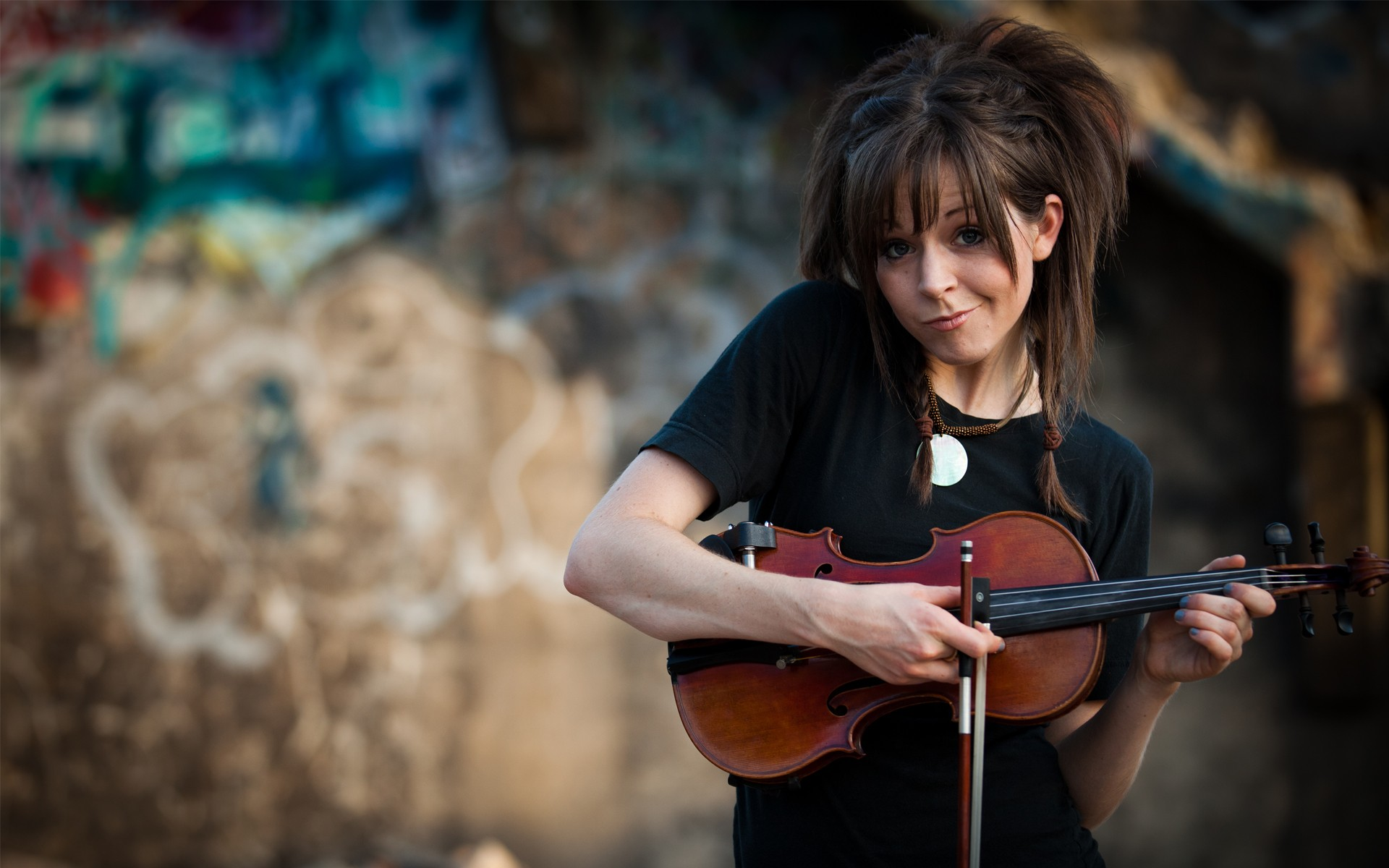 lindsey stirling desktop wallpaper 51155