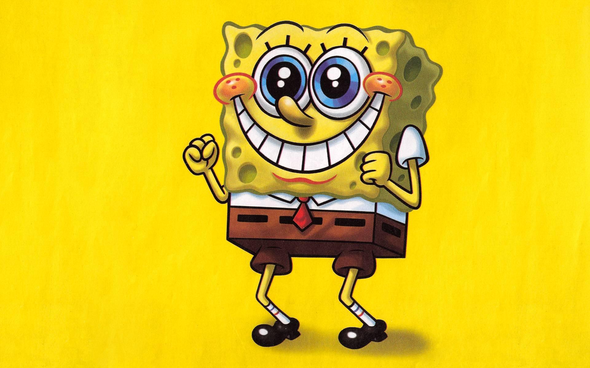spongebob desktop wallpaper 58840