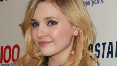 Abigail Breslin Face Wallpaper 53981