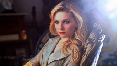 Abigail Breslin Makeup Wallpaper 53983