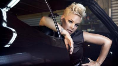 Alecia Beth Celebrity Wallpaper 54398