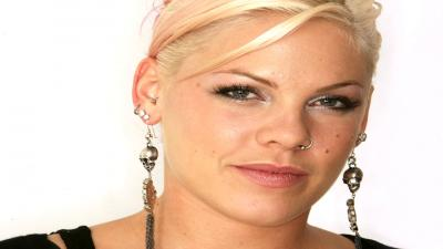 Alecia Beth Face Wallpaper 54396