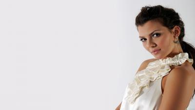 Ali Landry Actress Wallpaper 54765