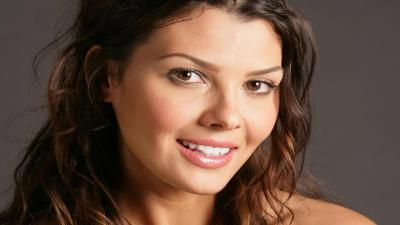 Ali Landry Smile HD Wallpaper 54766