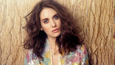 Alison Brie HD Wallpaper Background 52394