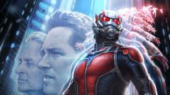 Ant Man Movie Widescreen Wallpaper 51411