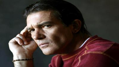 Antonio Banderas Actor Computer Wallpaper 52107