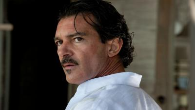 Antonio Banderas Actor Desktop Wallpaper 52101