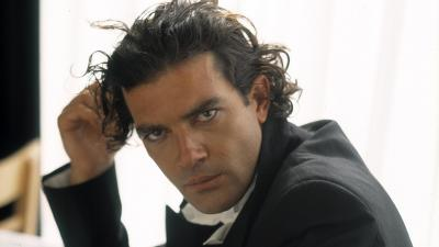 Antonio Banderas HD Wallpaper 52110