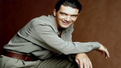 Antonio Banderas Wallpaper 52105