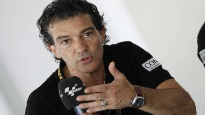Antonio Banderas Widescreen Wallpaper 52100