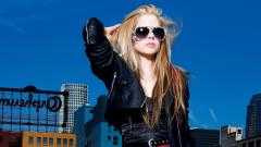 Avril Lavigne Wallpaper 50101
