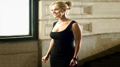 Beautiful Alice Eve Computer Wallpaper 56356