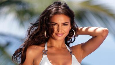 Beautiful Irina Shayk Wallpaper 52075
