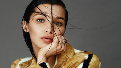 Bella Hadid Computer Wallpaper HD 55050