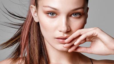 Bella Hadid Model HD Wallpaper 55046