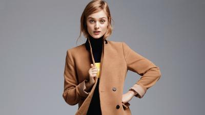 Bella Heathcote Wallpaper 55126