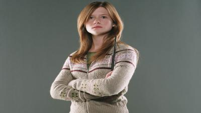 Bonnie Wright Celebrity Wallpaper 55081