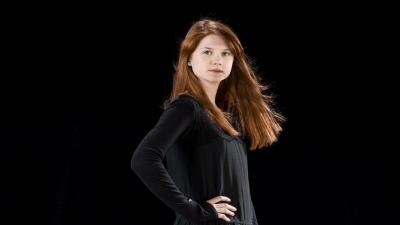 Bonnie Wright Desktop Wallpaper 55083