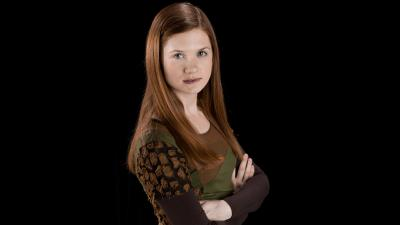 Bonnie Wright Desktop Wallpaper 55089