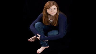 Bonnie Wright Wallpaper 55079