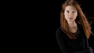 Bonnie Wright Wallpaper 55091