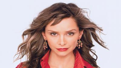 Calista Flockhart Makeup Wallpaper 58398