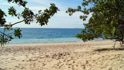 Costa Rica Playa Conchal Beach Wallpaper 55592
