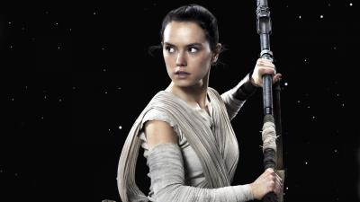 Daisy Ridley Wallpaper 55061