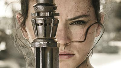 Daisy Ridley Widescreen Wallpaper 55056