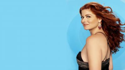 Debra Messing Desktop Wallpaper 54769