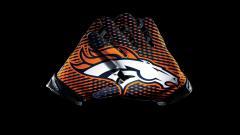Denver Broncos Gloves Wallpaper 49330