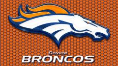 Denver Broncos Logo Computer Wallpaper 49329