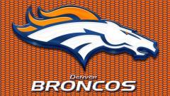Denver Broncos Logo Computer Wallpaper 49329
