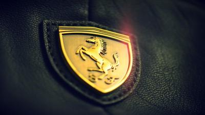 Ferrari Logo Computer Wallpaper Photos 58911