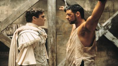 Gladiator Movie Widescreen Wallpaper 52398